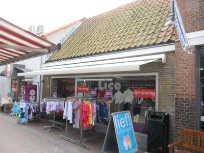 Westdijk 29, Middelharnis