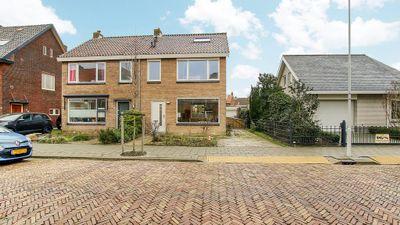 Prins Bernhardstraat 2, Castricum