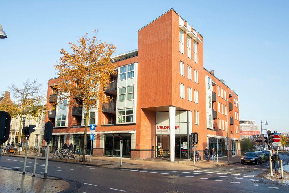 Stationsstraat 112 c, Apeldoorn