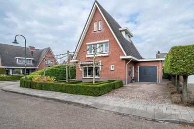 Rhulenhofweide, Rhulenhofweide 5, 5709SH, Helmond, Noord-Brabant