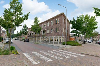Gerard Doustraat 10, Zwolle