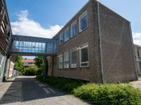 Toussaintkade 51-2.08, Leiden