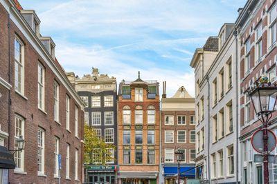 Haarlemmerstraat 60-3, Amsterdam