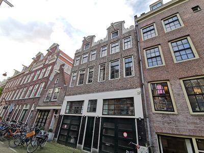 Derde Weteringdwarsstraat, Amsterdam