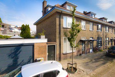 Elbertsstraat 1, Zwolle