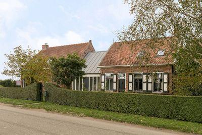 Hoogeweg 1, Wemeldinge