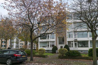 Messchaertstraat 6, Den Haag