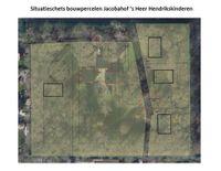 Bouwperceel Jacobahof - sit. 4 0ong, 's-heer Hendrikskinderen