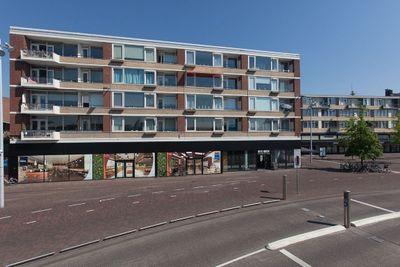Stationsplein, Hengelo