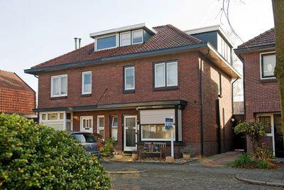 Tulpstraat 37, Hengelo