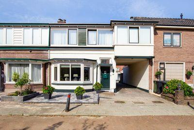 Kerklaan 40, Hilversum