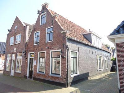 Voorstraat 70., Kollum