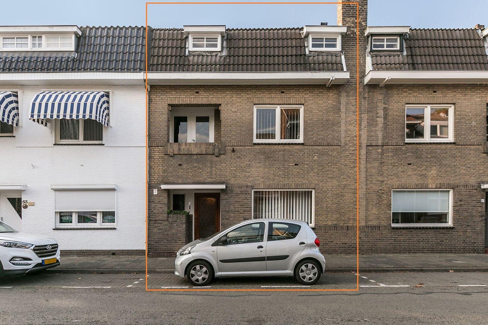 Ambyerstraat Zuid 55, Maastricht