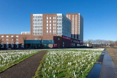 Beverstraat 9-G, Rotterdam