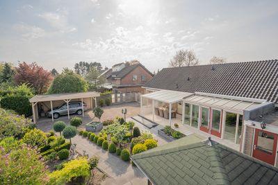 Jhr G.C.W. van Tets van Goudriaanlaan 8, Heerjansdam
