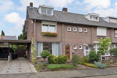 Wenckebachstraat 19, Geleen