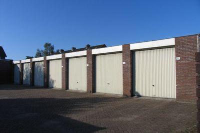 Van Nispenstraat, Steenbergen NB