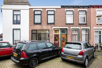 Van Hogendorpstraat 68, Den Helder
