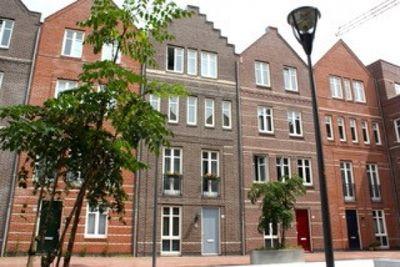 Hillebrant Jacobsplein 37, Den Haag