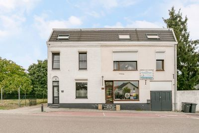 Wilhelminastraat 154, Hoensbroek