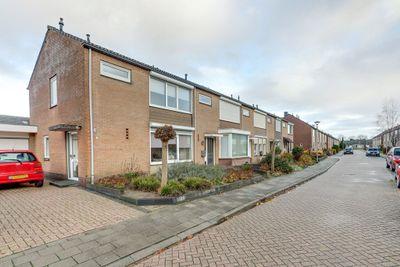 Prinses Beatrixstraat 1, Millingen aan de Rijn