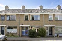 Weberstraat 33, 's-hertogenbosch