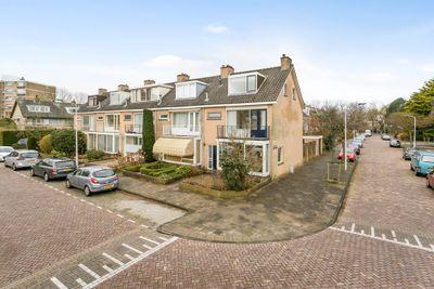 Griegstraat 15, Leiden