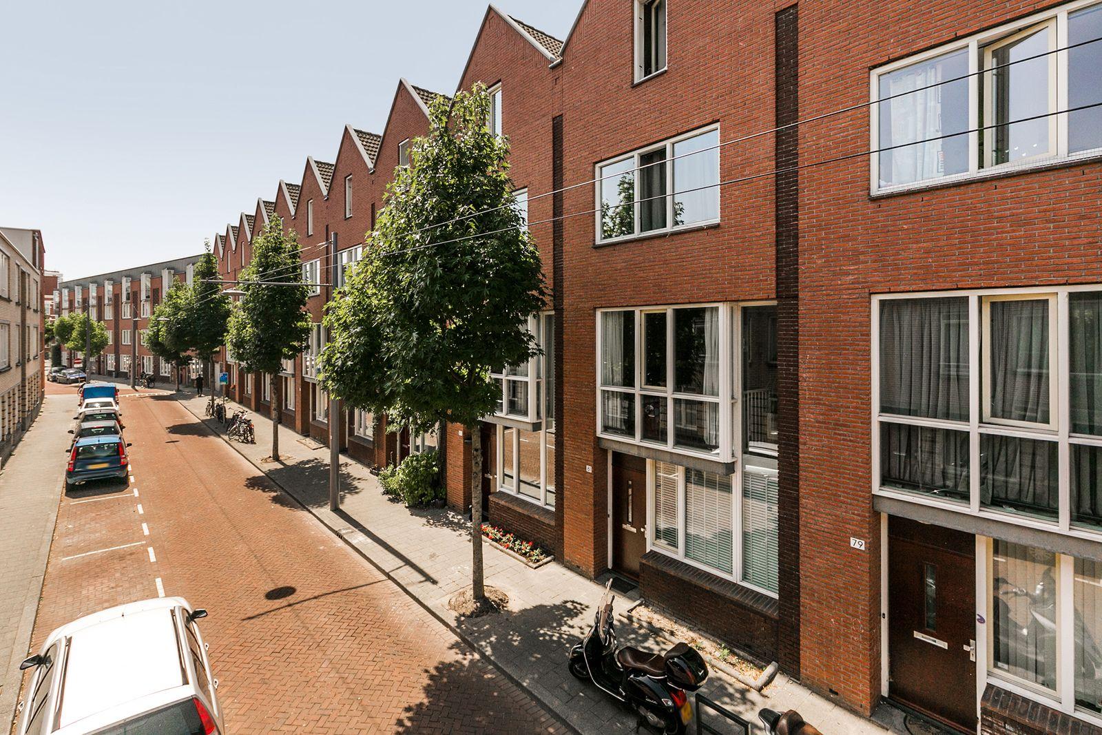 Zijdewindestraat 83, Rotterdam