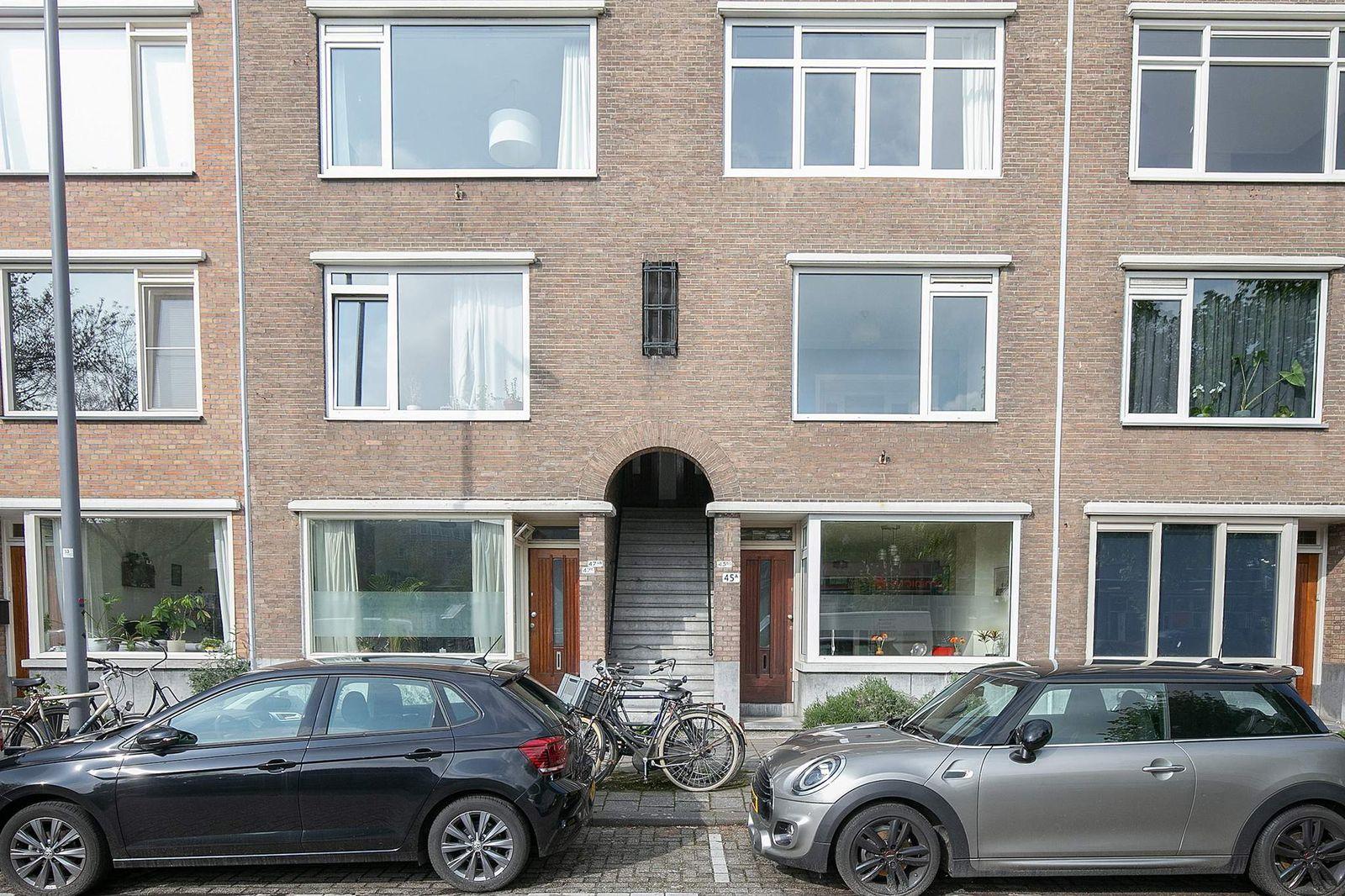 Noorderhavenkade 45-ab, Rotterdam