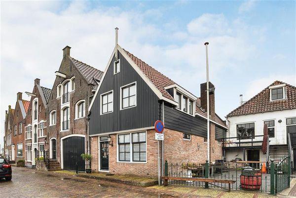 Gooische Kaai 11, Monnickendam