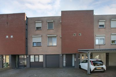 Kwartsstraat 9, Maastricht