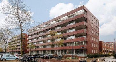 Johan Hofmanstraat 252, Amsterdam