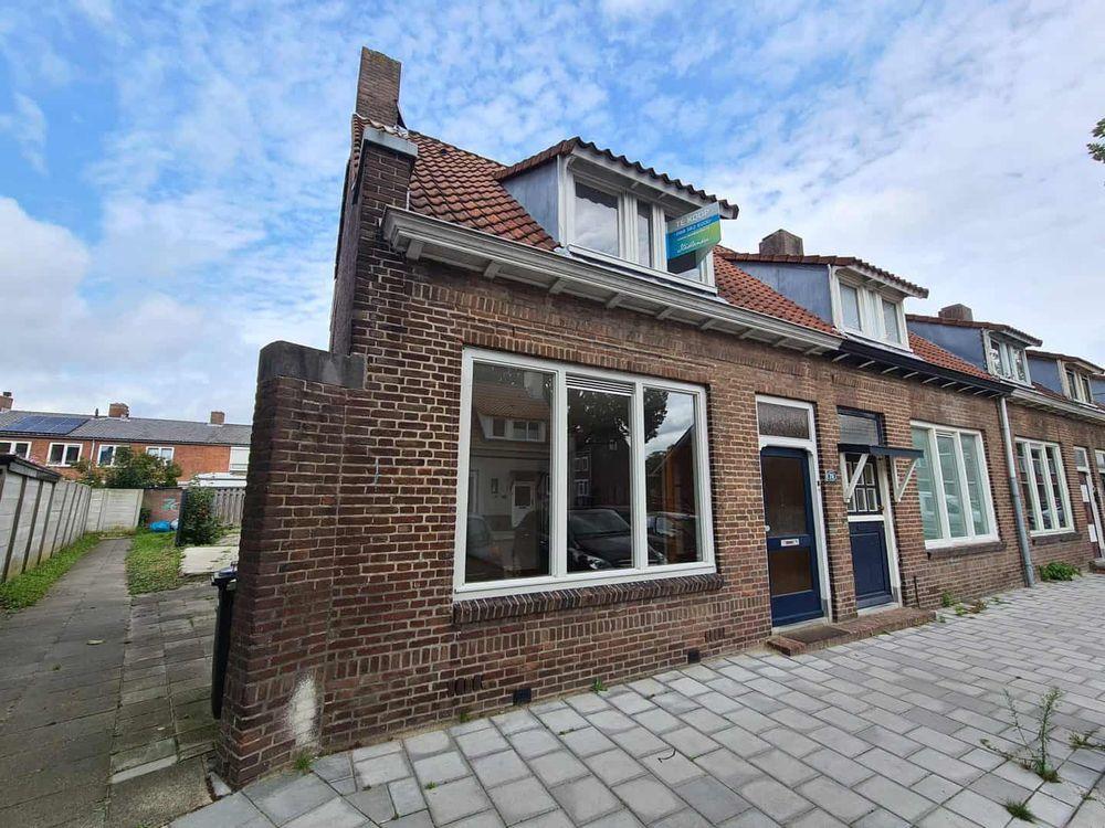Plataanstraat 76, Bergen op Zoom
