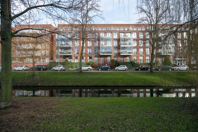 Hoogeveenlaan 14K, Den Haag