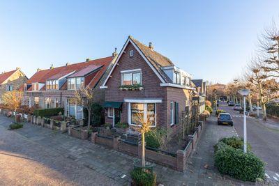 Julianaplein 19, Noordwijkerhout