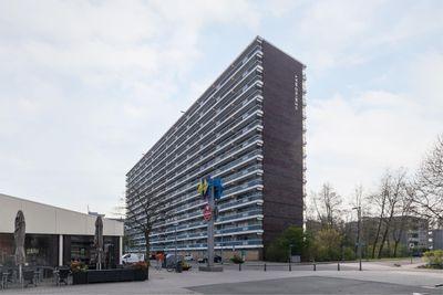Hemingwayplaats 146, Rotterdam