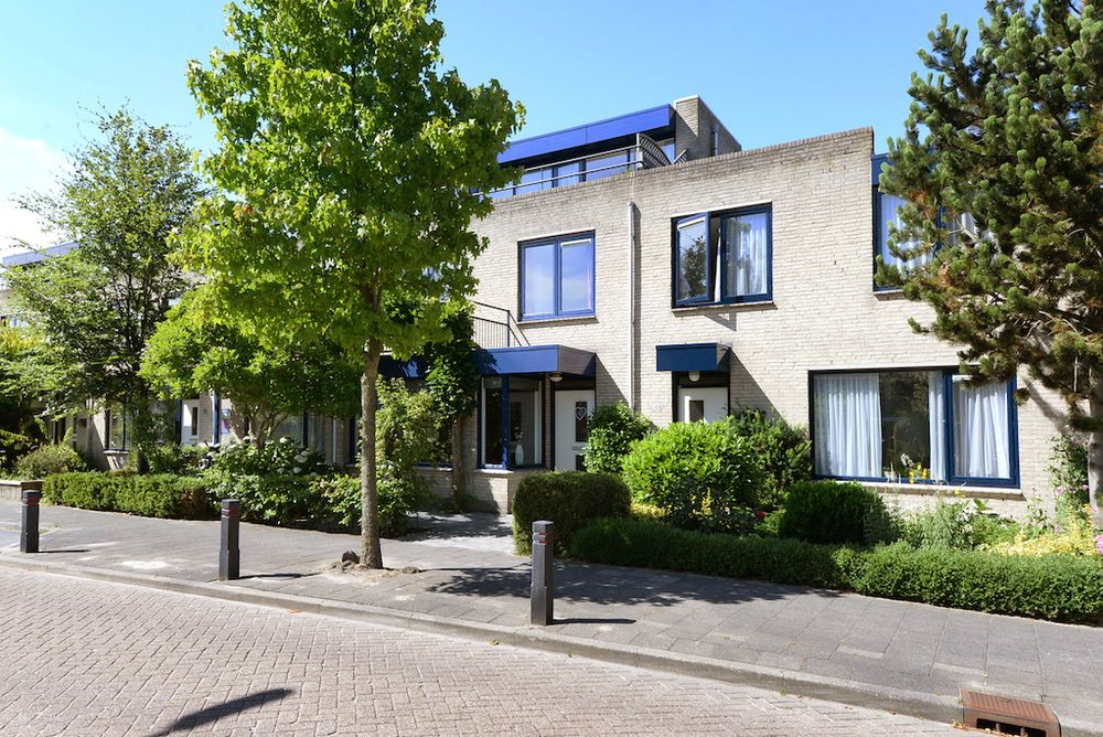Van Doornicksingel 50, Wateringen