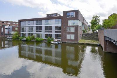 Bernhard Eilershof 24, Amsterdam