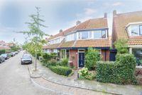 Ruusbroecstraat, Leeuwarden