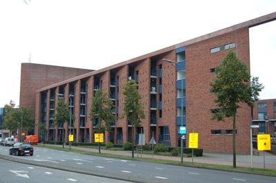 Kasteel-Traverse, Helmond