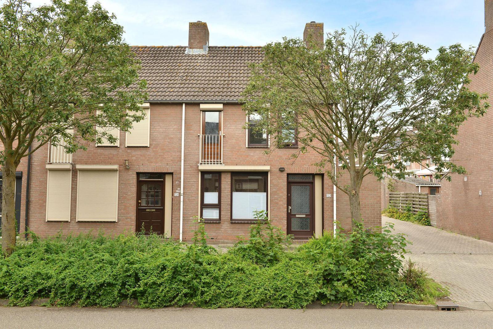 Melanendreef 152, Bergen Op Zoom