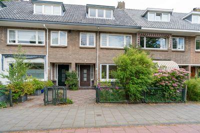 Van Zuylen van Nijeveltstraat 318, Wassenaar