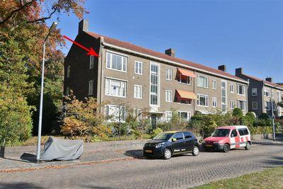 Kolhornseweg 64A, Hilversum