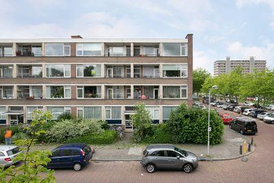 Scheltuslaan 217, Voorburg