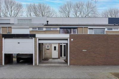 Heubergerstraat 37, Tilburg