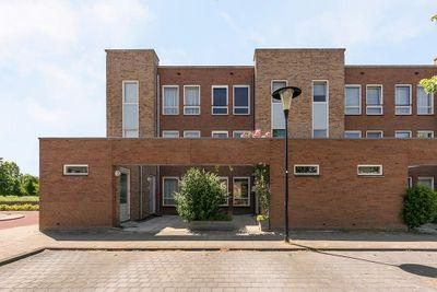 Merantihout 4, Barendrecht