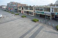 Langestraat 133-I, Klazienaveen
