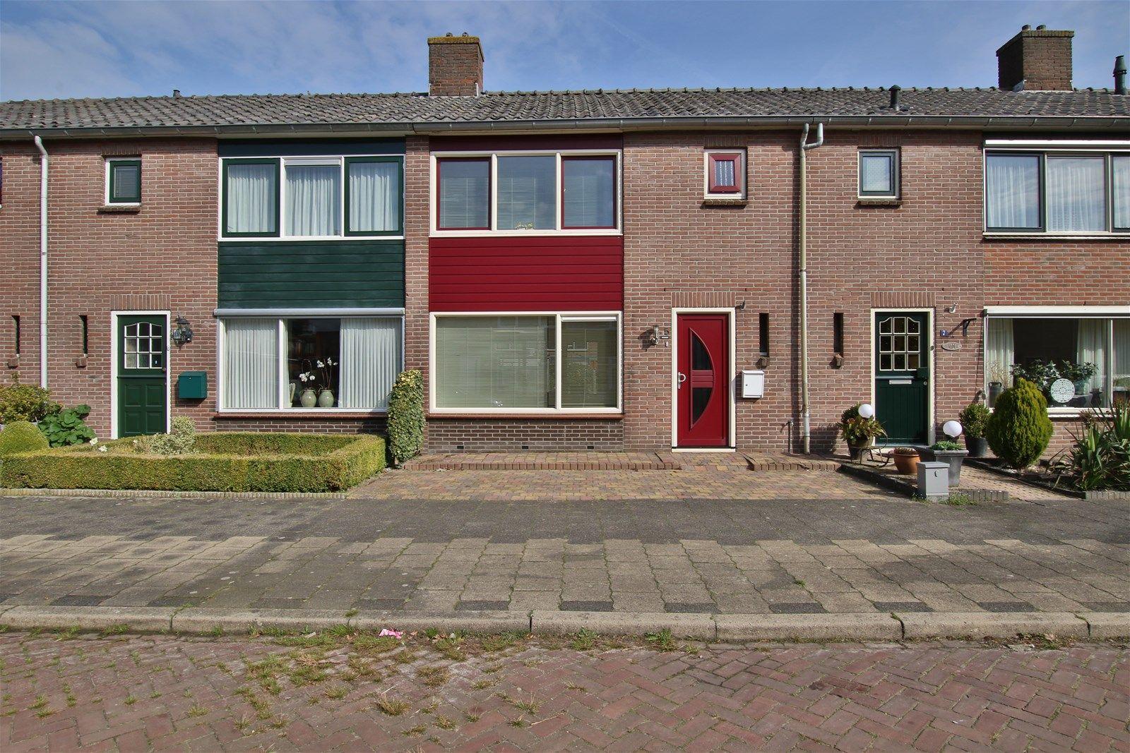 Meerstalstraat 5, Hoogeveen