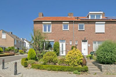 Heukelommerweg 72, Maastricht