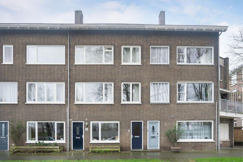 Veerpolderstraat 14, Arnhem